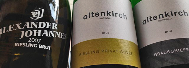altenkirch Sekt